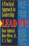 Lead on Lead on - Dave Oliver