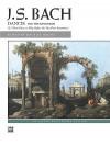 Dances of J. S. Bach (Alfred Masterwork Edition) - Maurice Hinson