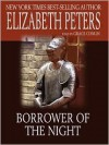 Borrower of the Night (Vicky Bliss Series #1) - Elizabeth Peters, Susan O'Malley