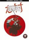 Shimura - Robbie Morrison, Frank Quitely