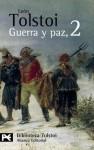 Guerra y paz 2 - Leo Tolstoy, Leo Tolstoy