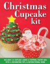Christmas Cupcake Kit - Juan Arache, Mara Conlon, David Cole Wheeler