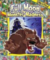 Full Moon Monster Madness (Look and Find Series) - Publications International Ltd.