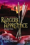 Ranger's Apprentice: The Siege of Macindaw - John Flanagan