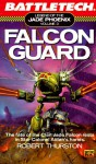Falcon Guard - Robert Thurston