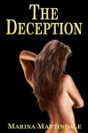 The Deception - Marina Martindale, Cynthia Roedig