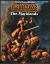 Marklands, Wgr4: Greyhawk Accessory - Carl Sargent