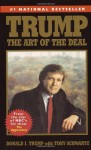 Trump: The Art of the Deal - Donald Trump, Tony Schwartz