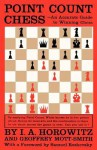 Point Count Chess - Israel A. Horowitz, Geoffrey Mott-Smith, Samuel Reshevsky