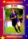 Mia Hamm (Sports Stars (Children's Press Paper)) - Mark Stewart