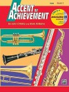 Accent on Achievement, Bk 2: Tuba, Book & CD - John O'Reilly, Mark Williams