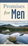 Promises for Men: From the New International Version - Inspirio
