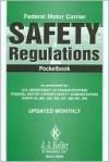Federal Motor Carrier Safety Regulations Pocketbook (7orsa) - J.J. Keller & Associates