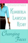 Changing Faces - Kimberla Lawson Roby