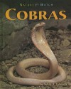 Cobras - Sylvia A. Johnson