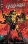 Hercules: The Thracian Wars #5 - Steve Moore, Admira Wijaya