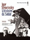 Music Minus One Violin: Stravinsky L¿Histoire du Soldat (Septet ; Book & CD) - Music Minus One