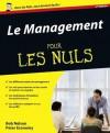 Le management pour les nuls (French Edition) - Bob Nelson