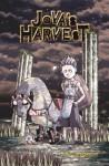 Jova's Harvest #1 Comic Book - Steve Uy