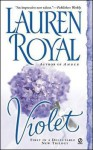 Violet - Lauren Royal
