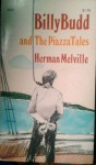 Billy Budd and The Piazza Tales - Herman Melville