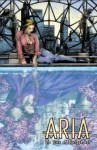 Aria Volume 3: The Uses Of Enchantment - Brian Holguin, Brian Haberlin