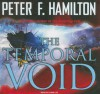 The Temporal Void - John Lee, Hugh Lee, Peter F. Hamilton