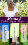 Mama B Books 1-3 - Michelle Stimpson