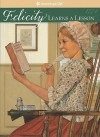Felicity Learns a Lesson: A School Story (American Girls Collection (Sagebrush)) - Valerie Tripp