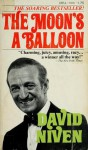 The Moon's a Balloon (DNF-5806195) - David Niven
