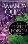 The Perfect Poison (Arcane Society, #6) - Amanda Quick