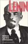 Lenin - Hélène Carrère d'Encausse, George Holoch