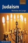 Judaism - Nicholas de Lange