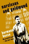 Narcissus and Goldmund - Hermann Hesse, Graham Coxon