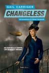 Changeless. Un'avventura di Alexia Tarabotti - Gail Carriger, Daniela Di Falco