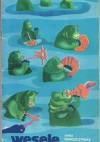Wesele hipopotama - Anna Świrszczyńska