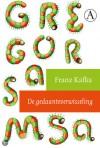 De gedaanteverwisseling - Franz Kafka