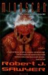 Mindscan - Robert J. Sawyer, Rafael Marín Trechera, Estudio Ediciones B