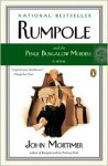 Rumpole and the Penge Bungalow Murders - John Mortimer