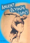 Ancient Olympic Games - Haydn Middleton