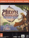 Aidyn Chronicles: The First Mage: Prima's Official Strategy Guide - Bryan Stratton, Prima Publishing