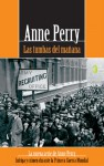 Las tumbas del manana (World War I) (Spanish Edition) - Anne Perry