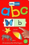Slide & Learn ABC (Slide & Learn) - Hinkler Books