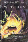 Witches, witches, witches - Helen Hoke