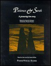 Patience & Sarah: Piano/Vocal Score - Paula M. Kimper, Isabel Miller