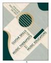 Guitar Skills for Music Therapists and Music Educators - Peter Meyer, Jessica De Villers, Erin Ebnet