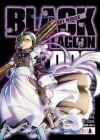 Black Lagoon, tom 8 - Rei Hiroe
