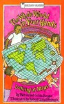The Whole World In Your Hands: Looking At Maps - Melvin A. Berger, Gilda Berger, Robert M. Quackenbush