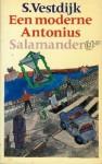 Een moderne Antonius - Simon Vestdijk
