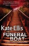 The Funeral Boat - Kate Ellis